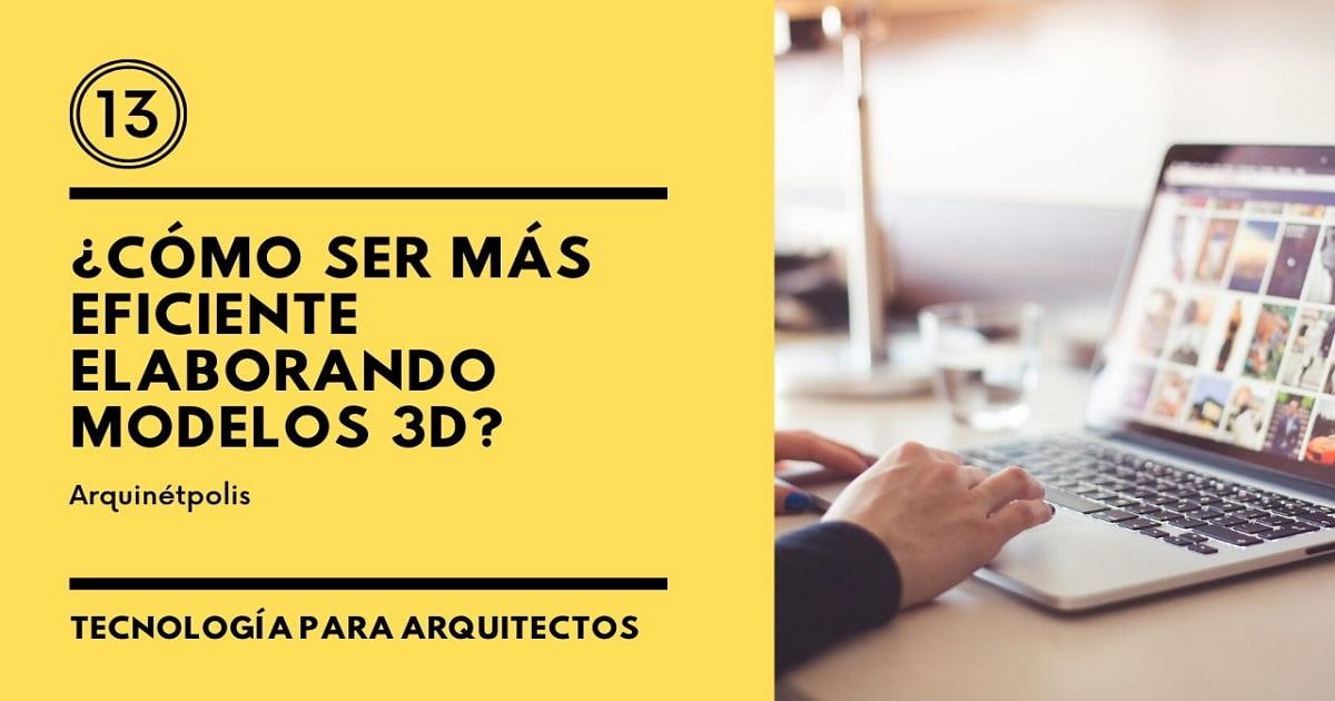 Modelos 3D