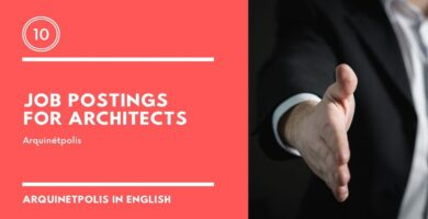 Job Postings for Architects