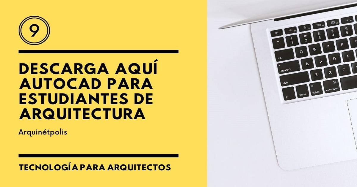 Estudiantes de Arquitectura