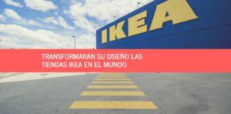 Tiendas IKEA en el Mundo