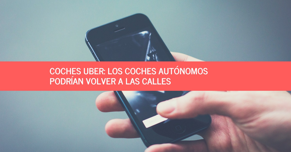 coches uber