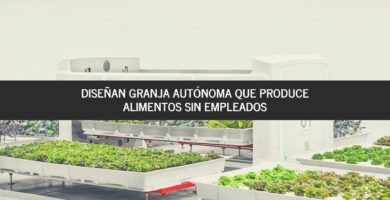 granja autónoma