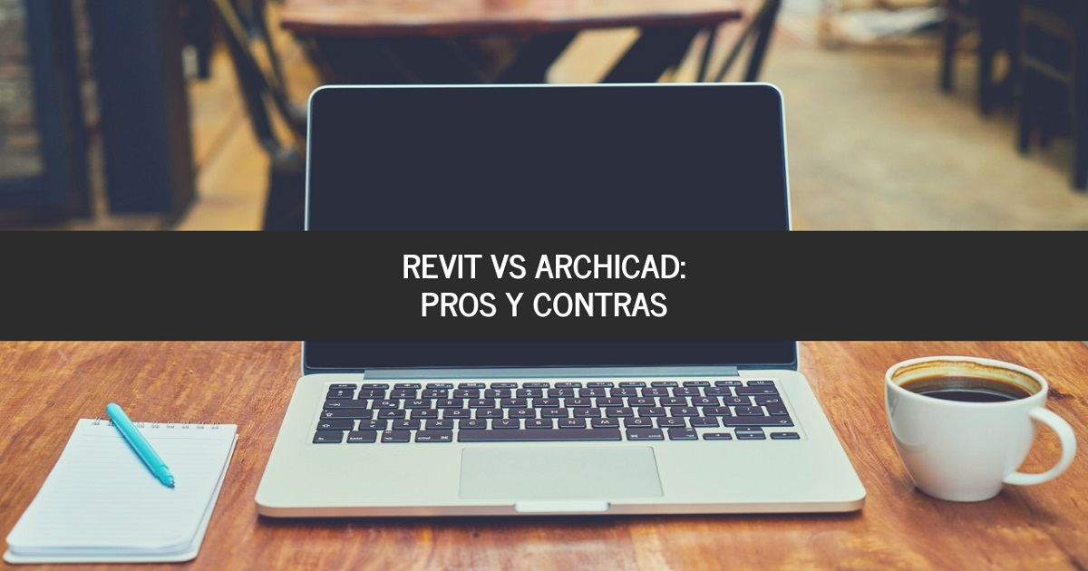 revit vs archicad