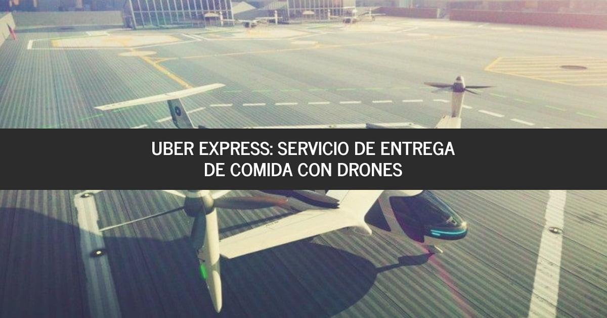 uber express