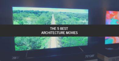 architecture movies