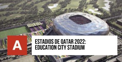 Education City Stadium