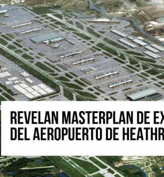 expansión del Aeropuerto de Heathrow