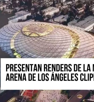 Arena Los Angeles Clippers