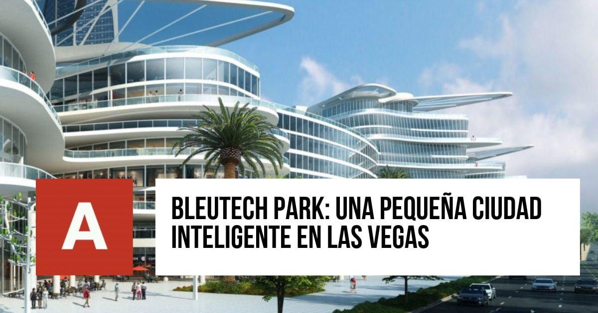 Bleutech Park