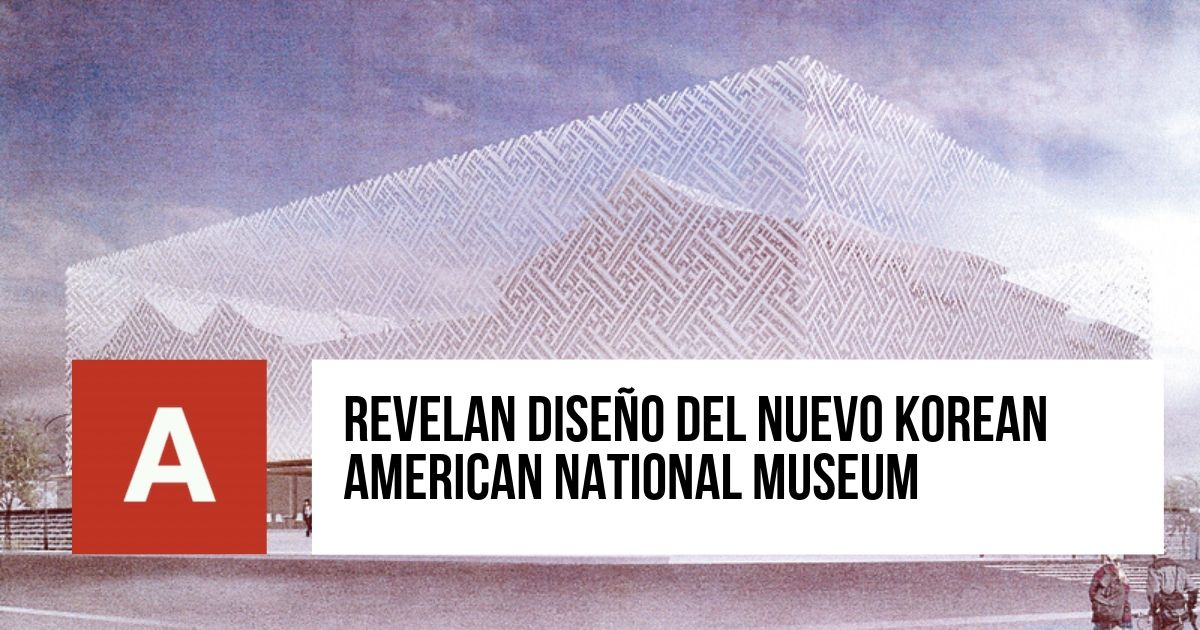 Korean American National Museum.