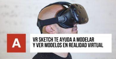 VR Sketch