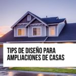 Ampliaciones de Casas