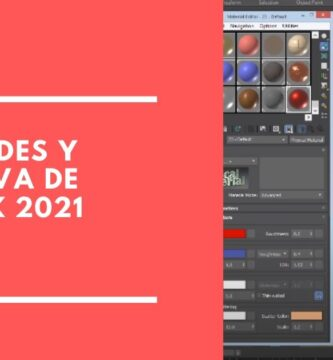 3ds max 2021