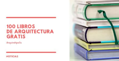 libros de arquitectura gratis